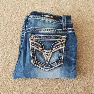 Chelsea Vigoss Jeans